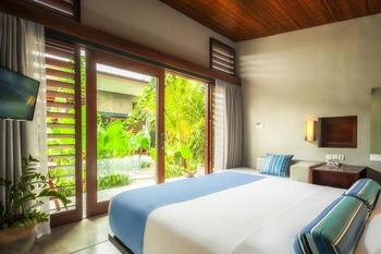Komune Resort & Beach Club Bali - Standard Room Regular Plan
