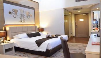 Somerset Surabaya Hotel Surabaya - Kamar Eksekutif Regular Plan