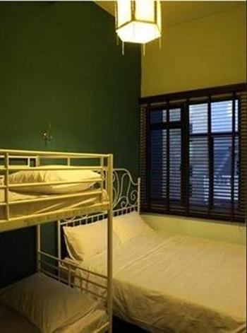 Beds & Dreams Inn @ Clarke Quay - Quadruple Room, Shared Bathroom Pesan lebih awal dan hemat 15%