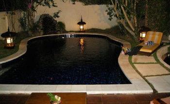 The Watergarden Bali - Kul Kul Suite Hemat 20%