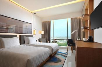 Resinda Hotel Karawang, Managed by Padma Hotels Karawang - Kamar Grand (Deluxe ) Regular Plan