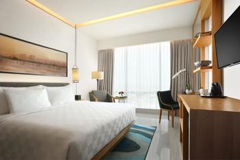 Resinda Hotel Karawang, Managed by Padma Hotels Karawang - Kamar Khas, 1 Tempat Tidur King (Deluxe) Regular Plan