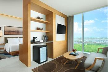 Resinda Hotel Karawang, Managed by Padma Hotels Karawang - Suite Premier Regular Plan