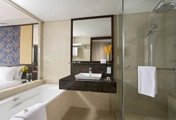 Royal Plaza on Scotts Singapore - Premier Room, 1 King Bed