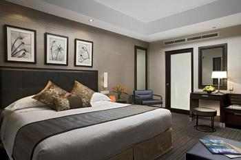 Royal Plaza on Scotts Singapore - Executive Suite