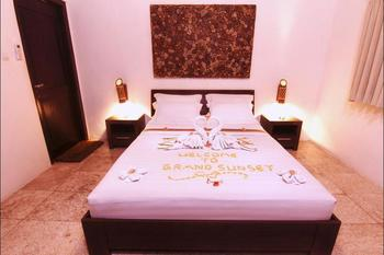 Grand Sunset Gili Air - Kamar Premium, 1 Tempat Tidur Queen Regular Plan
