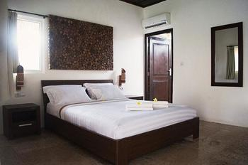Grand Sunset Gili Air - Kamar Deluks, 2 Tempat Tidur Twin Regular Plan