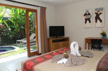 Balinea Villa & Spa Bali - Suite, jet tub Regular Plan