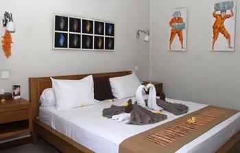 Balinea Villa & Spa Bali - Deluxe Double Room, 1 King Bed, Terrace, Pool View Regular Plan