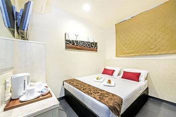 Hotel 81 Selegie - Standard Room, 1 Queen Bed Regular Plan
