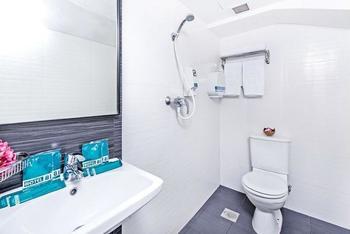 Hotel 81 Selegie - Twin Room, 2 Twin Beds Regular Plan