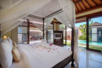 The Bli Bli Villas & Spa Seminyak - Villa, 6 Bedrooms, Private Pool Hemat 10%