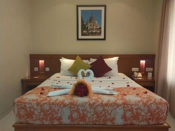Hotel Sriti Magelang - Executive Room Regular Plan