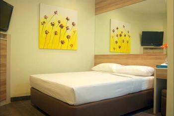Hotel 81 Dickson - Twin Room, 2 Twin Beds Regular Plan