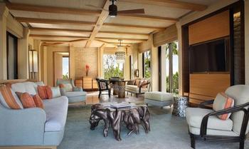 The Ritz-Carlton Bali - Club Suite, 1 Bedroom (Sawangan Junior) - Club Access Suite Regular Plan