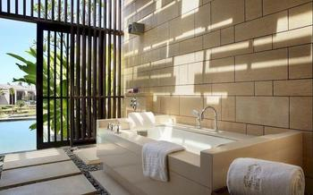 The Ritz-Carlton Bali - Vila, 1 kamar tidur, akses ke kolam renang (Pavillion) Regular Plan
