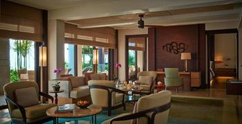 The Ritz-Carlton Bali - Suite, 1 kamar tidur, balkon (The Ritz-Carlton) Regular Plan