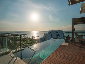 The Ritz-Carlton Bali - Villa, 2 Bedrooms, Ocean View (Ocean view, Private Pool & Terrace) Regular Plan