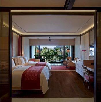 The Ritz-Carlton Bali - Suite Junior, 1 kamar tidur, balkon (Sawangan) Hemat 20%