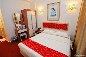Home Suite View Hotel Singapore - Deluxe Double Room Diskon 10%