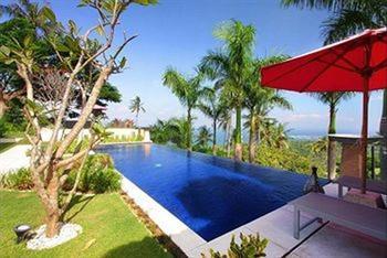 Villa Tiara Lombok Island