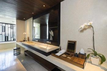 Alila Seminyak - Studio (Independent Building)