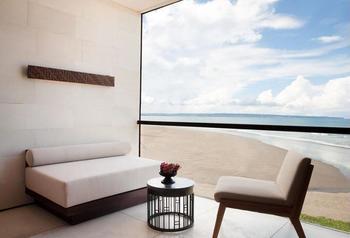 Alila Seminyak - Suite Khas, pemandangan samudra Pesan lebih awal dan hemat 20%