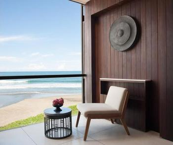 Alila Seminyak - Suite Deluks, pemandangan samudra Pesan lebih awal dan hemat 15%