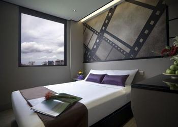 Hotel 81 (Premier) Hollywood Singapore - Superior Double Room Regular Plan