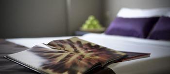 Hotel 81 (Premier) Hollywood Singapore - Deluxe Room, Bathtub Regular Plan