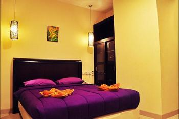 Guest House Matahari Kuta Legian - Deluxe Room Regular Plan