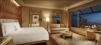 The Ritz-Carlton Millenia Singapore - Deluxe Room, Bay View (Deluxe Marina) Regular Plan