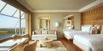 The Ritz-Carlton Millenia Singapore - Deluxe Room (Kallang) Regular Plan
