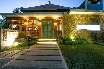 Pesantian Villa & Warung