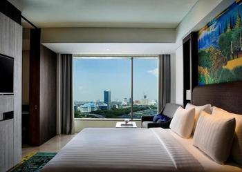 Grand Mercure Kemayoran Jakarta - Kamar Deluks Regular Plan