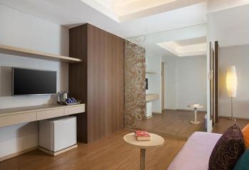 Ibis Styles Bali Benoa - Junior Suite Regular Plan