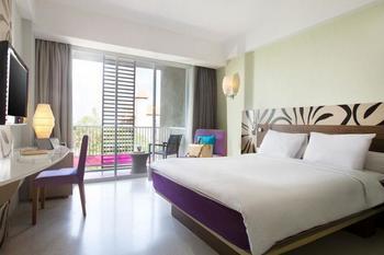 Ibis Styles Bali Benoa - Standard Room, Balcony Regular Plan