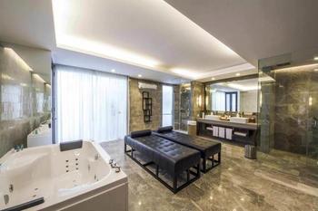 Montigo Resorts Nongsa - Vila Premier, 3 kamar tidur Regular Plan