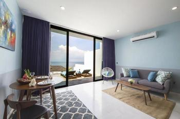 Montigo Resorts Nongsa - Vila Deluks, 2 kamar tidur (Spa) Regular Plan