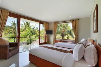 Kriyamaha Nyanyi Villa