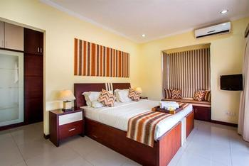 Tiga Samudra Villa Bali - Villa, 2 Bedrooms, Private Pool Regular Plan
