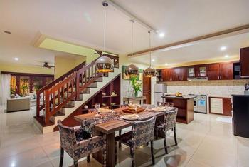 Tiga Samudra Villa Bali - Villa, 3 Bedrooms, Private Pool Regular Plan