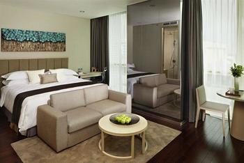 Fraser Residence Menteng - Studio Eksekutif Hemat 5%