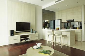 Fraser Residence Menteng - Apartemen Premier, 1 kamar tidur Hemat 5%