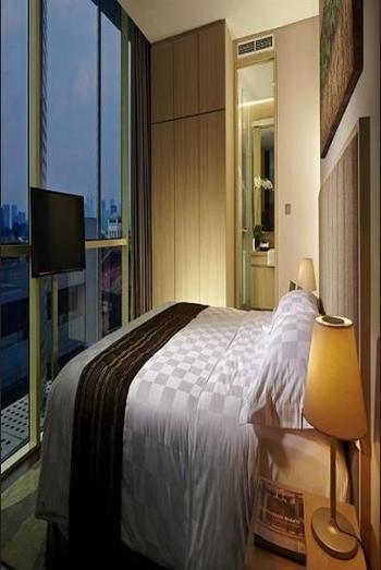 Fraser Residence Menteng - Apartemen Premier, 2 kamar tidur Hemat 5%