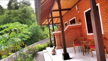 Karma House Ubud - Kamar Superior Regular Plan