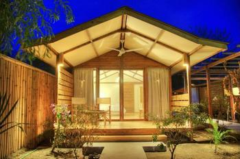Gili Teak Resort Lombok - Superior Double or Twin Room Regular Plan