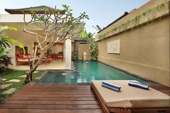Kamajaya Villas Bali