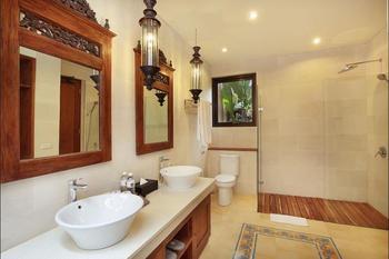 Kamajaya Villas Bali Bali - Villa, 1 Bedroom, Private Pool #10 Regular Plan