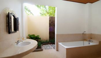 Kusnadi Hotel Bali - Deluxe Room Pesan lebih awal dan hemat 15%